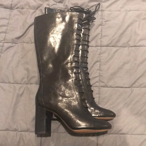 Nine West Shoes - Nine West High Boots